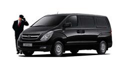 Van: Hyundai-H1