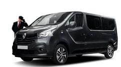 Van: Renault trafic